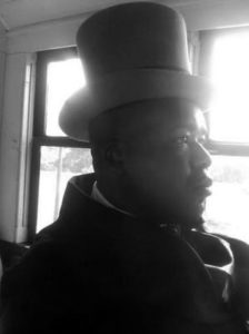 Healing President Lincoln: The curious case of William Henry Johnson