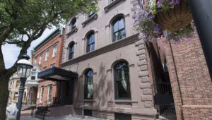 The Brownstone: Owner built community in York
