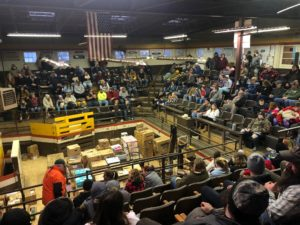 Carlisle Livestock Auction: A farming chapter ends