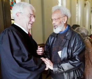 Faith Presbyterian Church: Dr. Martin Luther King Jr. urged merger