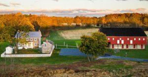 Gettysburg's Spangler Farm: Field hospital testifies to battle's human cost