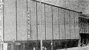 Read more about the article East Market parking garage: It has a York story to tell