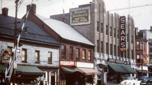 Read more about the article Sears in York County, Pa: How it influenced a community