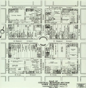 Read more about the article Where York's Philadelphia & Newberry streets meet