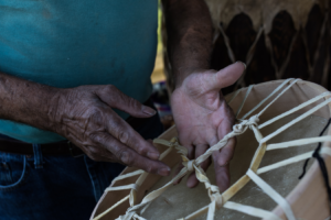 Read more about the article Drumming: It used to be prohibited for Native Americans, now it's celebrated