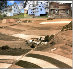 Read more about the article Preserving, documenting, demolishing York County